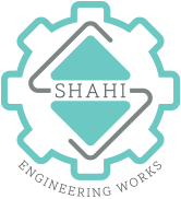 Shahi Engineering Brand Logo